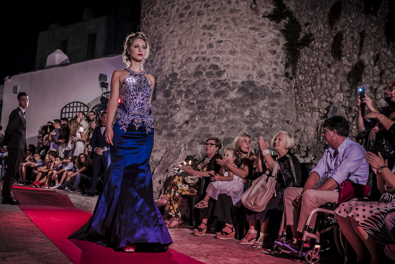 Miss Monte Sant'Angelo