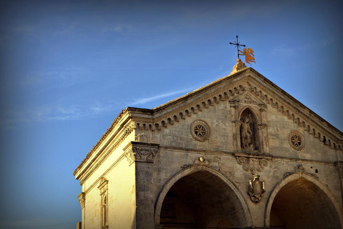 Santuario Monte Sant'Angelo