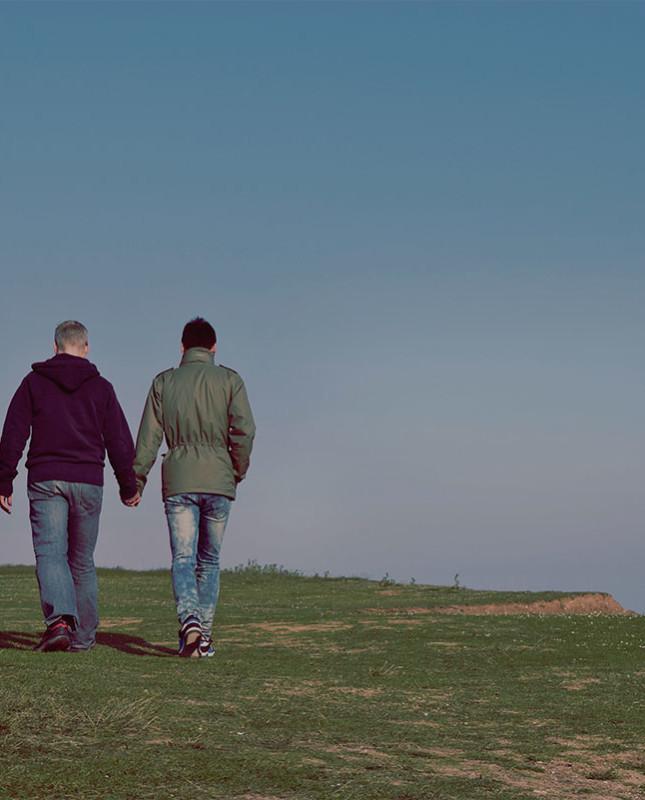 Matrimoni gay - Anna Maria Bisceglia